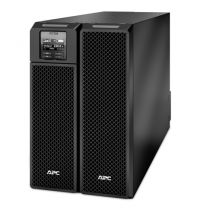 APC Smart-UPS On-Line uninterruptible power supply (UPS) Double-conversion (Online) 10000 VA 10000 W 10 AC outlet(s)