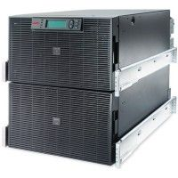 APC Smart-UPS On-Line uninterruptible power supply (UPS) Double-conversion (Online) 15000 VA 12000 W 8 AC outlet(s)