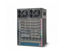 Cisco Catalyst 4510R+E - Switch - Rack-Mountable