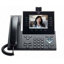 Unified Ip Phone 9951 Charcoal Standard Handset Camera Icon CP-9951-CHSUS-K9