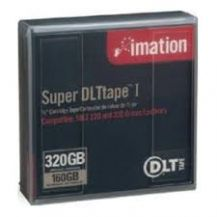 Imation SDLT-1 Tape Cartridge