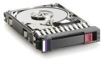 HP 146GB Serial Attached SCSI (SAS) 3G 15K 3.5 inch Single Port Hot Plug Hard Drive