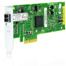 HP NC373F PCI Express Multifunction Gigabit Server Adapter-Network adapter