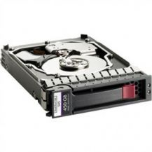 "HP Dual Port Enterprise-Hard drive-450 GB-hot-swap-3.5"" LFF-SAS-15000 rpm"