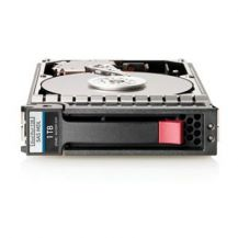 HP 1TB 3G Serial Attached SCSI (SAS) 7.2K 3.5 inch Dual Port Hot Plug Hard Drive