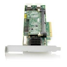 HP Smart Array P410/1G with FBWC-Storage controller (RAID)-SATA 1.5Gb/s / SAS