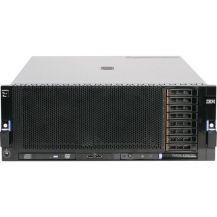 IBM System x3850 X5 7143-rack-mountable-4-way-2 x Xeon E7-4807 / 1.86 GHz