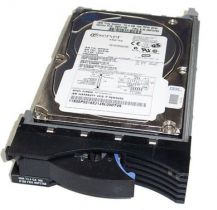 IBM 300GB 10K 2Gb  3.5-inch Hot-Plug Fibre Channel Drive-Hot Swappable