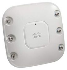 Cisco Aironet 1260 Series Access Point (Controller-based)-1 x 1000Base-T-RJ-45