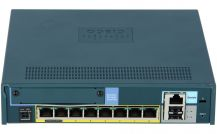 Cisco ASA 5505 VPN Edition-Security appliance-50 users-External-Fast Ethernet