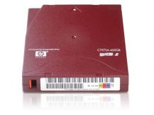 HP C7972A LTO2 Backup Tape Cartridge (200GB/400GB)