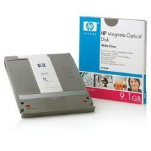 HP C7984A Magneto Optical 9.1GB WORM Disc-C7984A