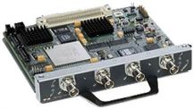 Cisco 2-Port Clear Channel Enhanced Capability Port Adapter-Expansion module