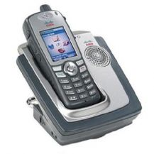 Cisco Unified Wireless IP Phone 7921G-Wireless VoIP phone-IEEE 802.11b/g/a (Wi-Fi)