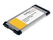 STARTECH HDMI TO EXPRESSCARD HD VIDEO CAPTURE CARD ADAPTER 1080P - VIDEO INPUT ADAPTER - EXPRESSCARD