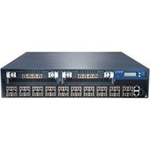 JUNIPER NETWORKS EX4500-40F-VC1-BF EX 4500 SWITCH - 40 PORTS - L3 - MANAGED. REFURBISHED.