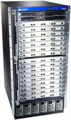 JUNIPER - EX8216 ETHERNET SWITCH CHASSIS,16 X I/O MODULE (EX8216-BASE-AC)