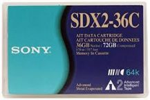 Sony AIT-2 Backup Tape Cartridge