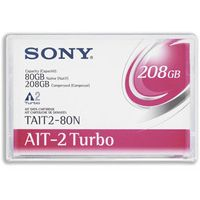 Sony TAIT2-80N-AIT 2 Turbo-80 GB / 208 GB