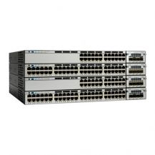 Cisco Catalyst 3850-48P-L -managed-48 x 10/100/1000 (PoE+) rack-mountable