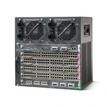 Cisco Catalyst 4506-E-switch-rack-mountable (6-slot chassis), fan