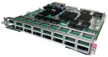 Cisco 16-Port 10 Gigabit Ethernet Module with DFC3C-Expansion module-10 GigE