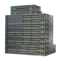 Cisco Catalyst 2960XR-48TS-I Switch 48 Ports Managed Desktop