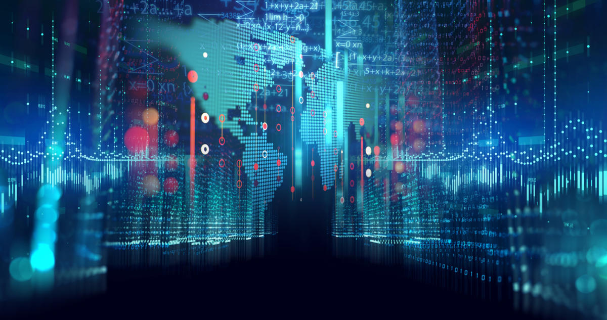 ANALYTICS AT THE SPEED OF BUSINESS: BEYOND SELF-INTEGRATION