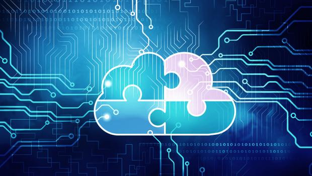 HOW TO BUILD A HYBRID CLOUD